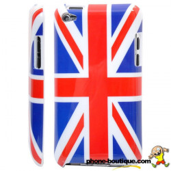 Coque UK pour IPOD TOUCH 4