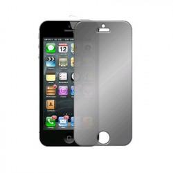 Film miroir écran anti-reflet et anti-rayures pour iphone 5