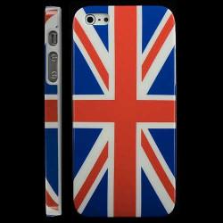Coque UK pour iPhone 5 5S SE