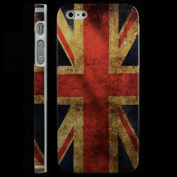 Coque UK 2 pour iPhone 5 5S SE