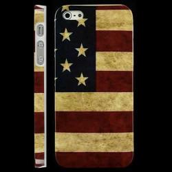 Coque USA 2 pouriPhone 5 5S SE