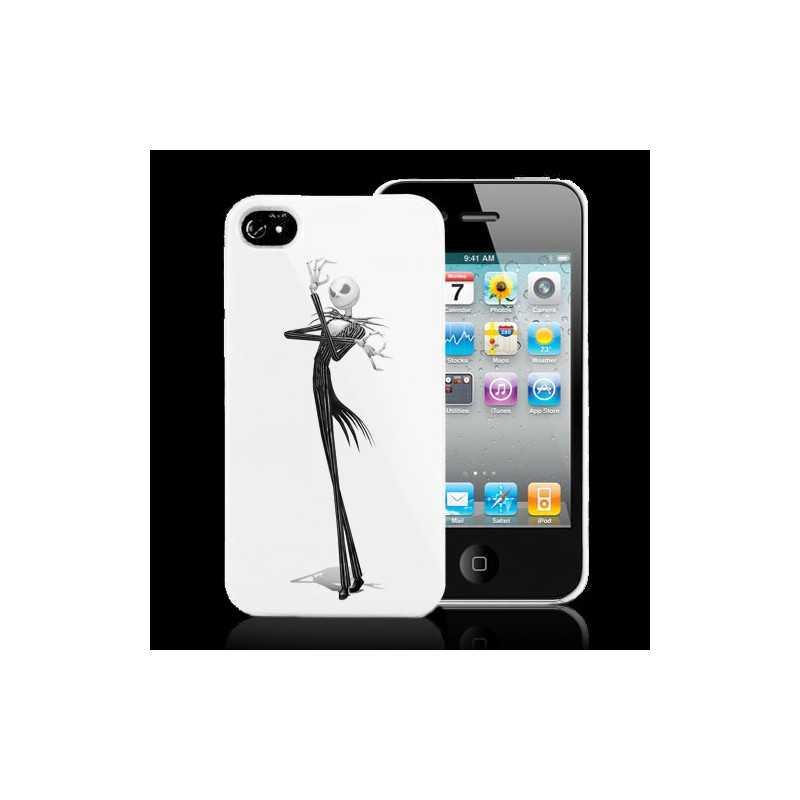 Coque Iphone  Mr Jack