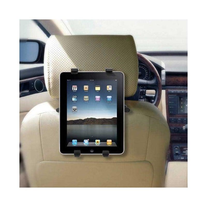 support voiture pour ipad et tablettes. Black Bedroom Furniture Sets. Home Design Ideas