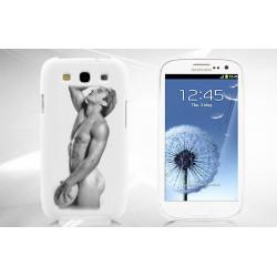 Coque RUGBYMEN pour Samsung S3 i9300