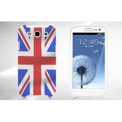 Coque UK pour Samsung S3 i9300