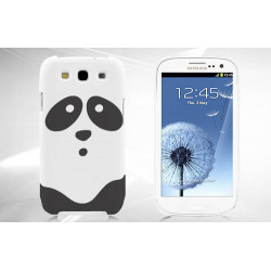 Coque PANDA 2 pour Samsung S3 i9300