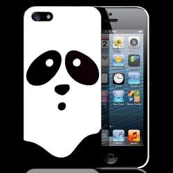Coque PANDA 2 pour iPhone 5
