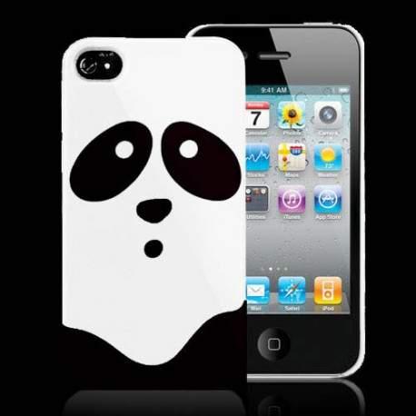 coque pour iphone 4 panda