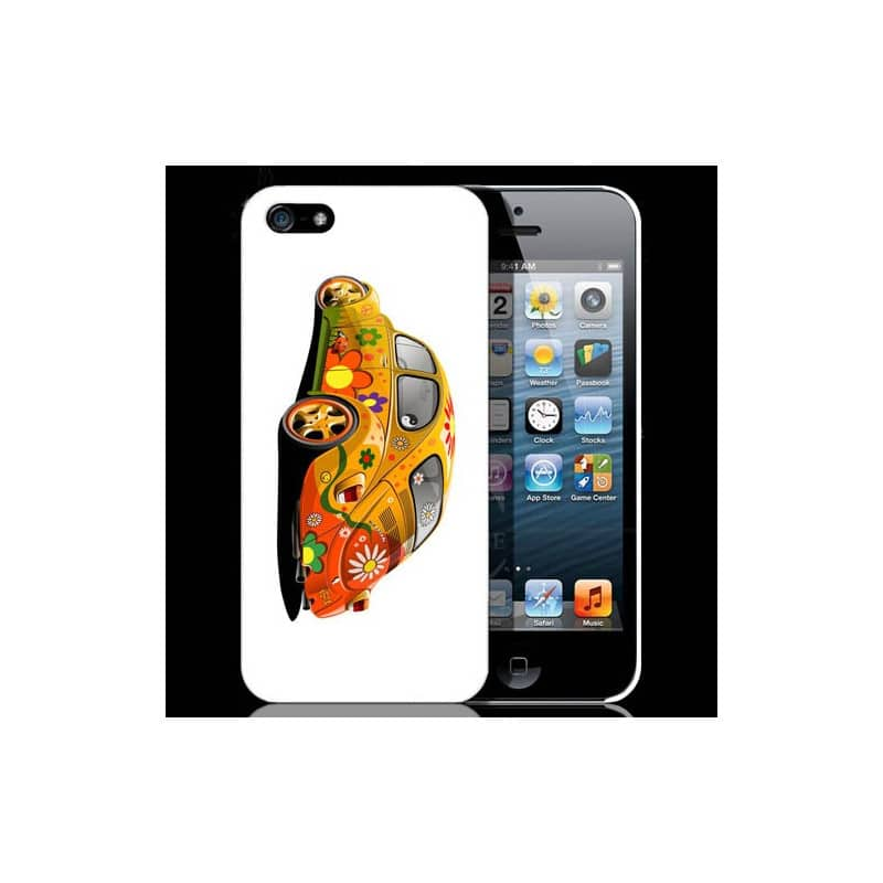Coque Iphone S Faconnable