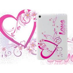 Coque LOVE pour iPad mini