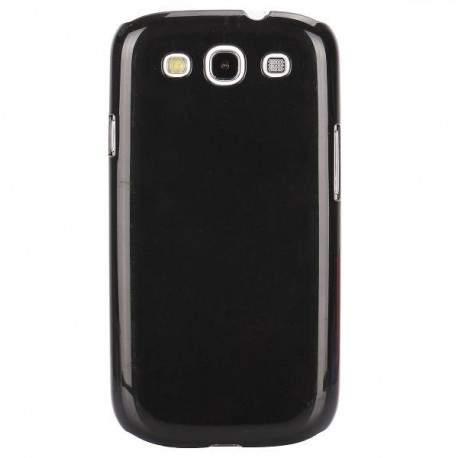 Coque rigide noire brillante pour SAMSUNG GALAXY S3 i9300 7,93 €