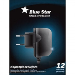 Chargeur 220V BLUE STAR pour Iphone, Ipad et Ipod .