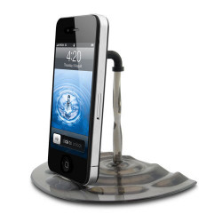 Support WATER pour Iphone, Ipad, Ipod, smartphone et tablette numérique .