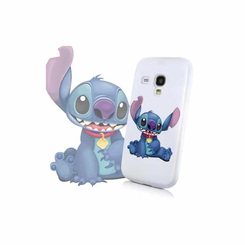 Coque STITCH pour Samsung Galaxy S3 mini GT-I8190