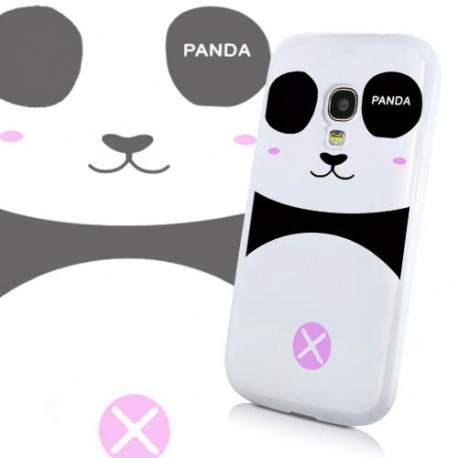 Coque PANDA pour Samsung Galaxy S3 mini GT-I8190 7,53 €