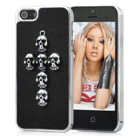 coque iphone 5 gothique