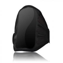 Brassard S-LINE noir pour iphone et ipod