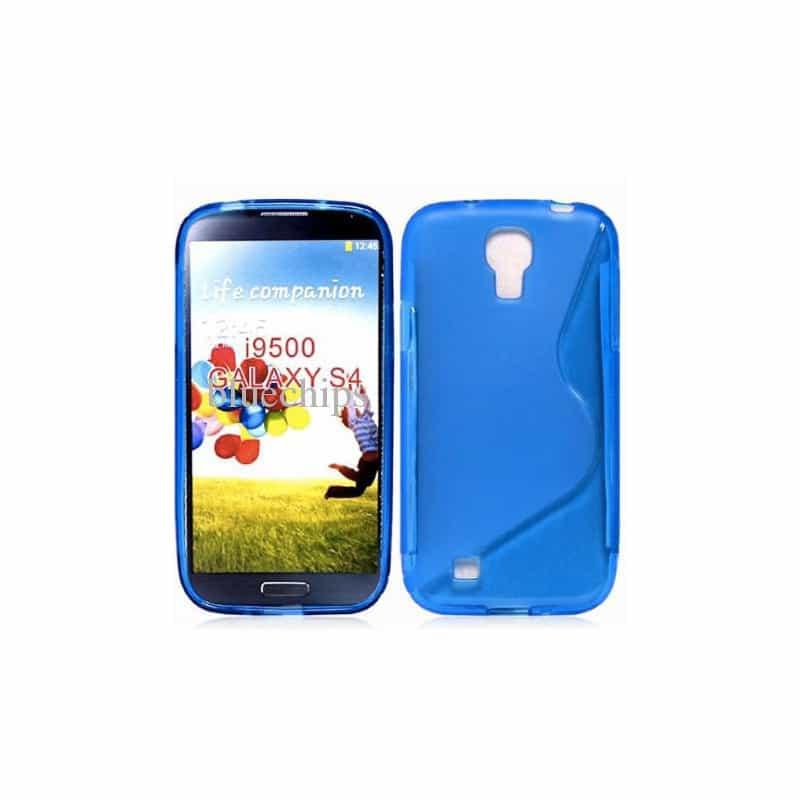 Coques pour SAMSUNG GALAXY S4 i9500 / i9505 - phone boutique