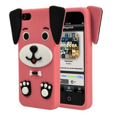 coque iphone 6 3d animaux