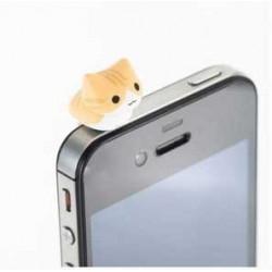 Jack CAT 1 pour telephones et tablettes