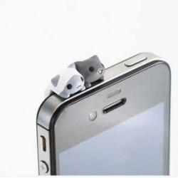 Jack CAT 7 pour telephones et tablettes