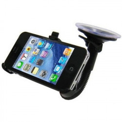 Support voiture pour Iphone 4