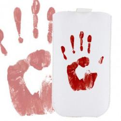 Pochette universelle BLOOD pour telephones et lecteurs mp3
