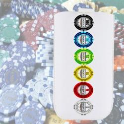 Pochette universelle POKER 02 pour telephones et lecteurs mp3