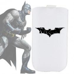 Pochette universelle BATMAN pour telephones et lecteurs mp3