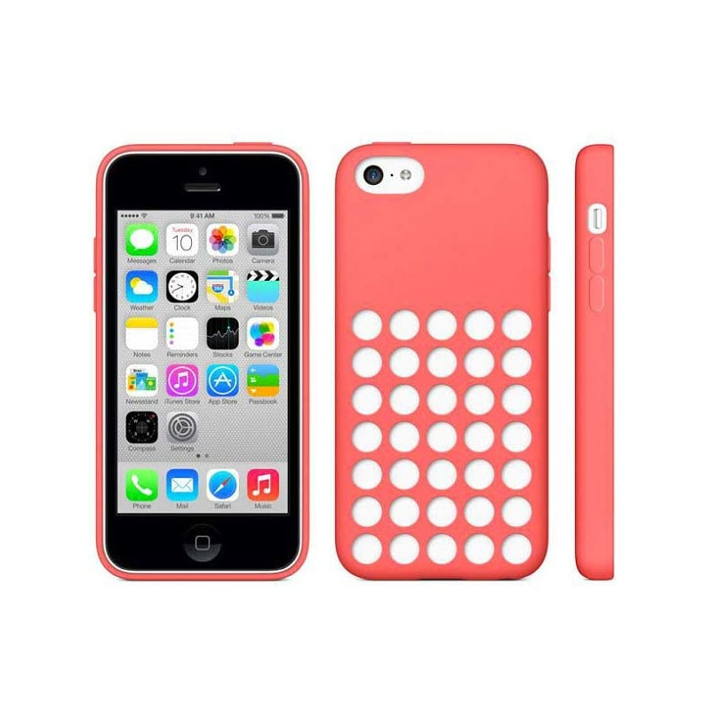 Coque Iphone C Faconnable