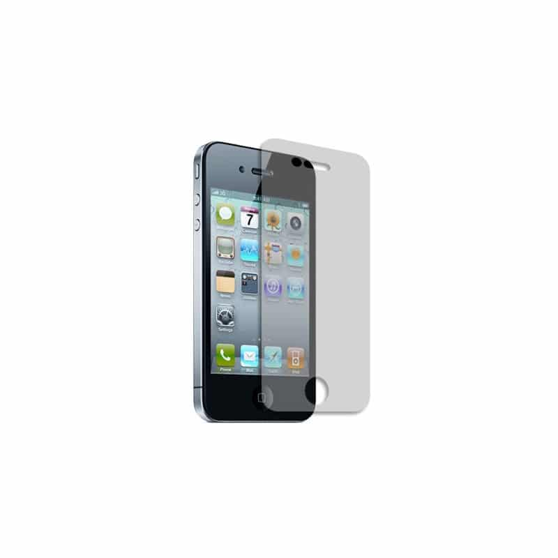 Promo film cran anti rayures pour iphone 4 et 4s for Photo ecran iphone 4