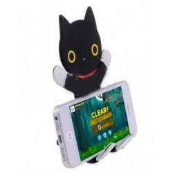 Support CRAZY CAT pour telephones ou lecteurs Mp3