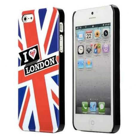 Coque LOVE LONDON pour iPhone 5 5S SE 7,90 €