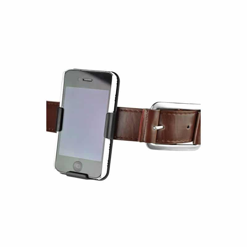 coque ceinture noire pour iphone 4 et 4s. Black Bedroom Furniture Sets. Home Design Ideas
