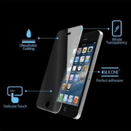 Protection d'écran en verre trempé Glass Premium pour iPhone 4/4s