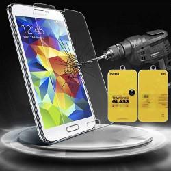 Protection d'écran en verre trempé Glass Premium pour samsung S5