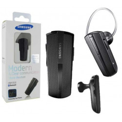 Kit Oreillette Pour Telephone SAMSUNG HM1200 - Noir