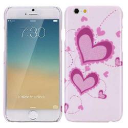 Coque rigide LOVE 2 pour iPhone 6 ( 4.7 )
