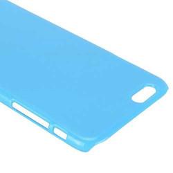Coque rigide bleue pour iPhone 6 ( 4.7 )