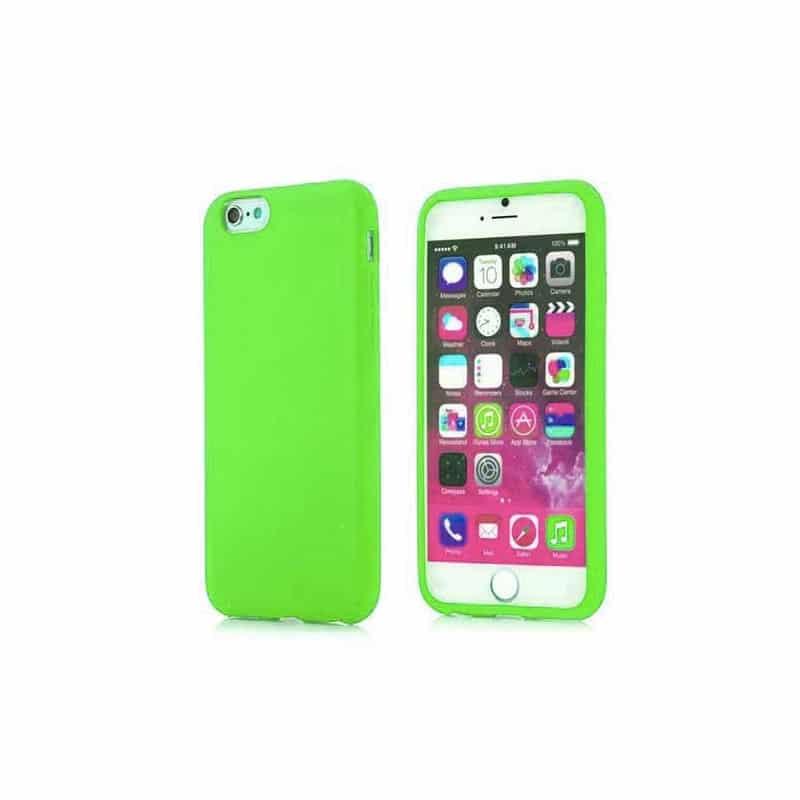 coque vert iphone 6