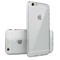 Coque souple CRYSTAL transparente pour iPhone 6 plus et iPhone 6 plus S
