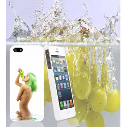 Coque GREEN BEAUTY pour iPhone 6 (4.7)