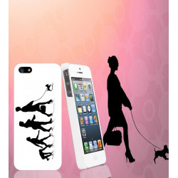 Coque MODERN BEAUTY pour iPhone 6 (4.7)