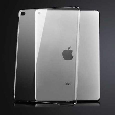 coque crystal transparente pour ipad air 2. Black Bedroom Furniture Sets. Home Design Ideas