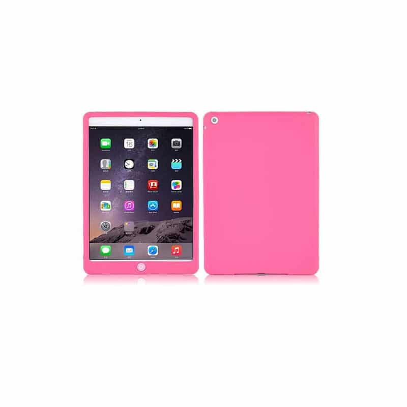 coque integrale rose pour ipad air 2. Black Bedroom Furniture Sets. Home Design Ideas
