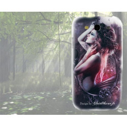 Coque Mirror pour Samsung Galaxy Star 2