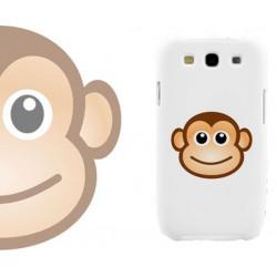 Coque MONKEY pour Samsung Galaxy Star 2