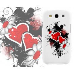 Coque COEUR 2 pour Samsung Galaxy A5