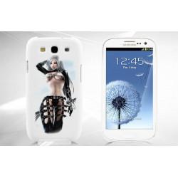Coque GUERRIERE pour Samsung Galaxy A5