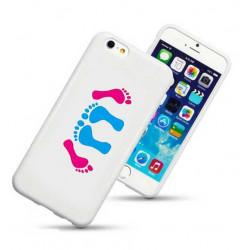 Coque rigide SEXY FEET pour iPhone 6 + (5.5)